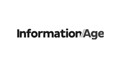 Information Age logo