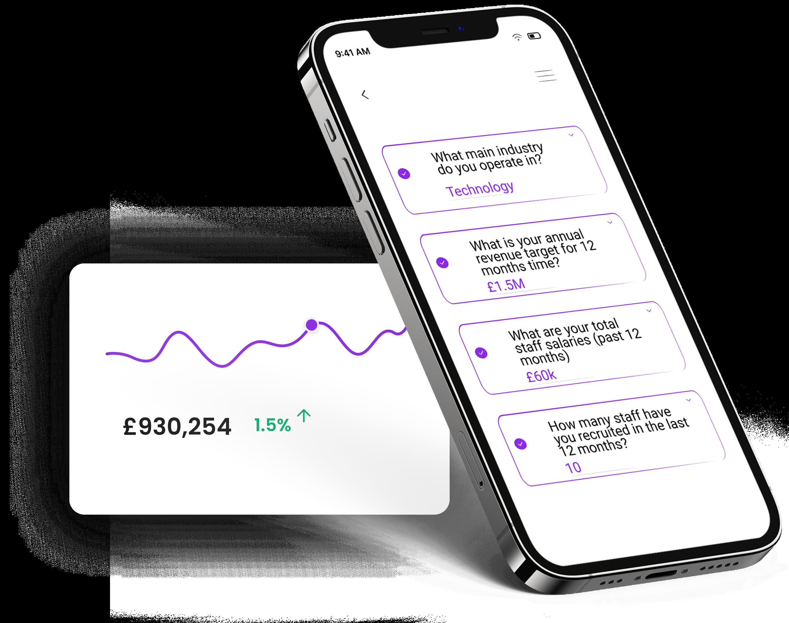 gfa exchange dashboard
