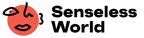 Senseless.world logo