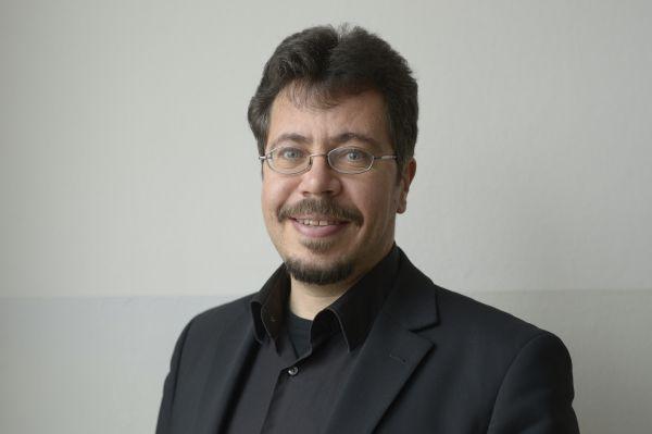 Bernd Ladwig
