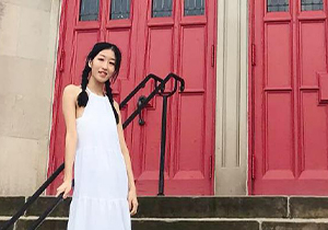 Sophia Gao