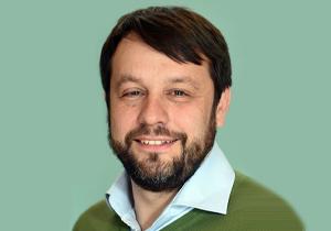 Ralph Weber (Basel)