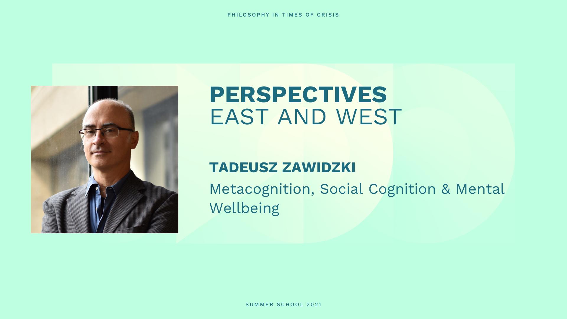 Tadeusz Zawidzki