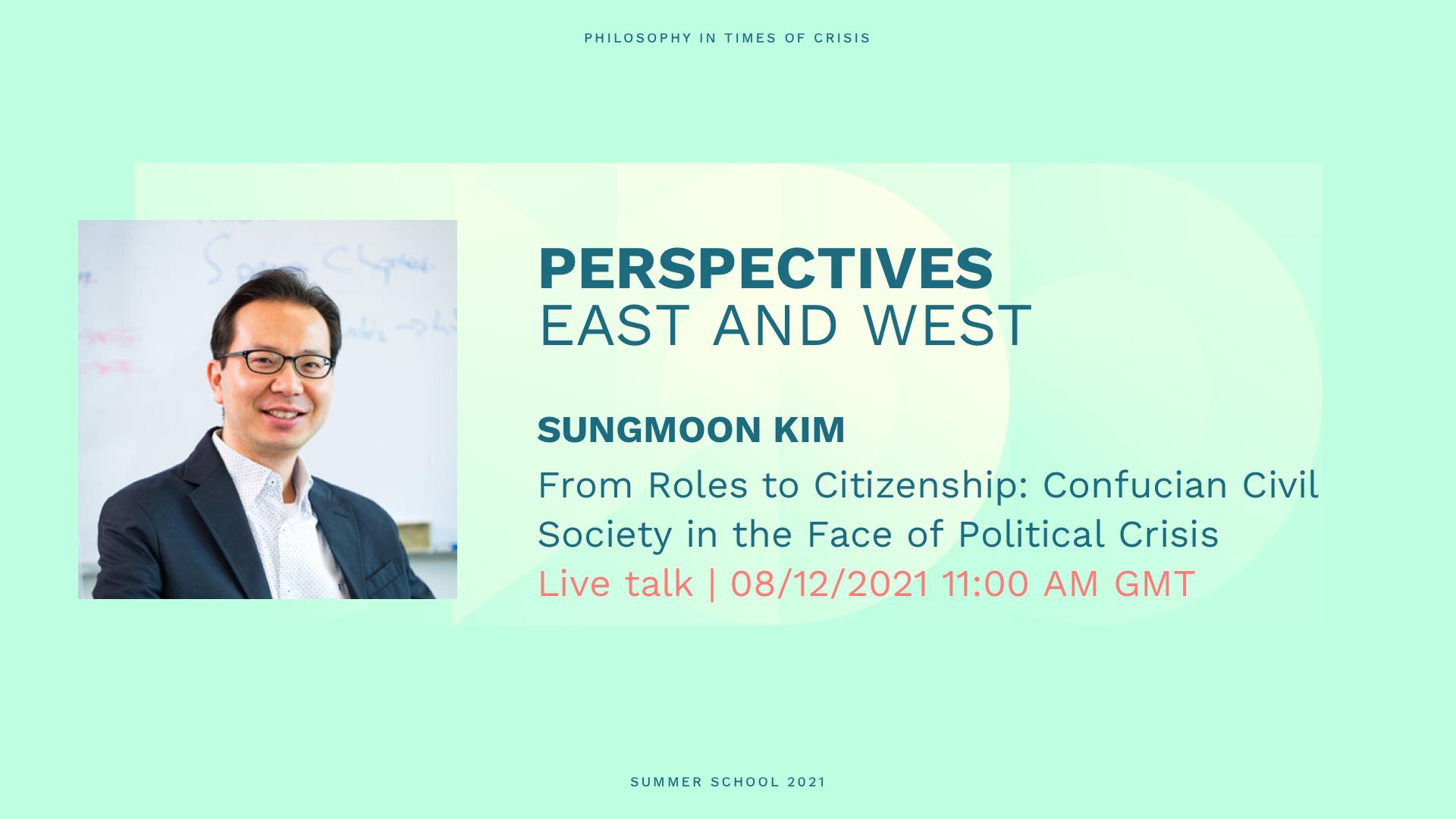 Sungmoon Kim
