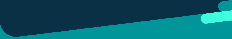 diagonal bottom border with green background