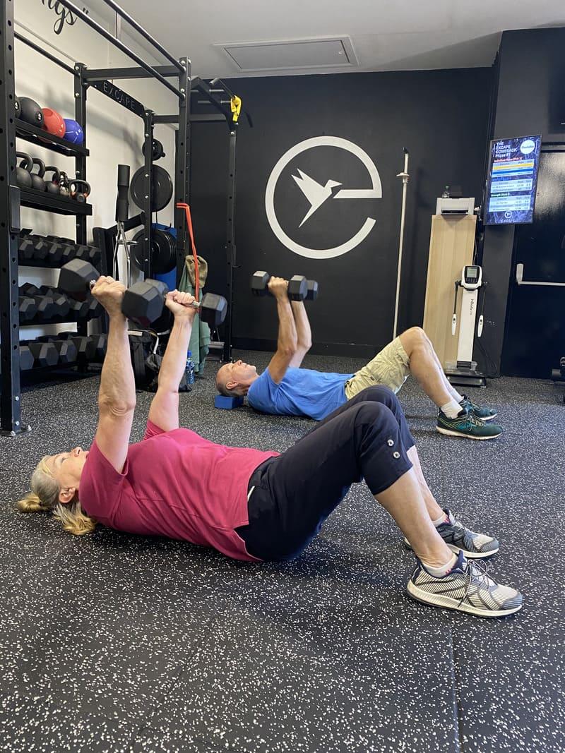 Personal Training Image