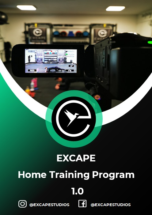 Home Training guide Image