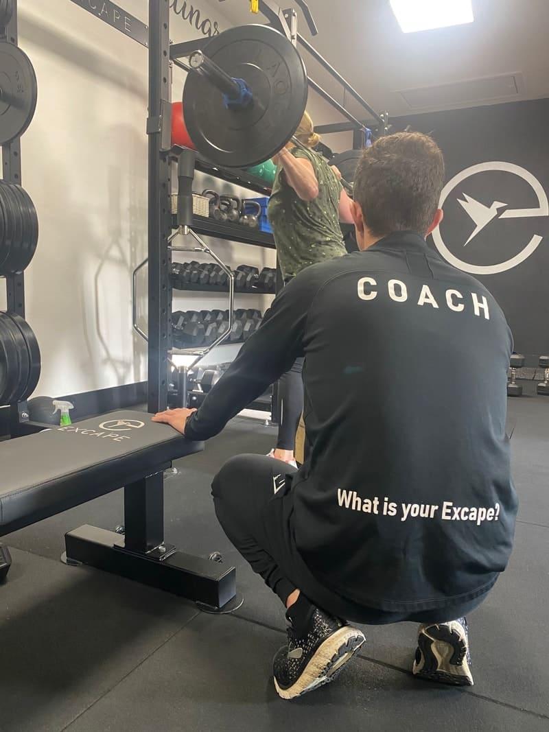 1 to 1 Training