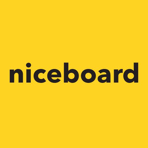 Niceboard HR
