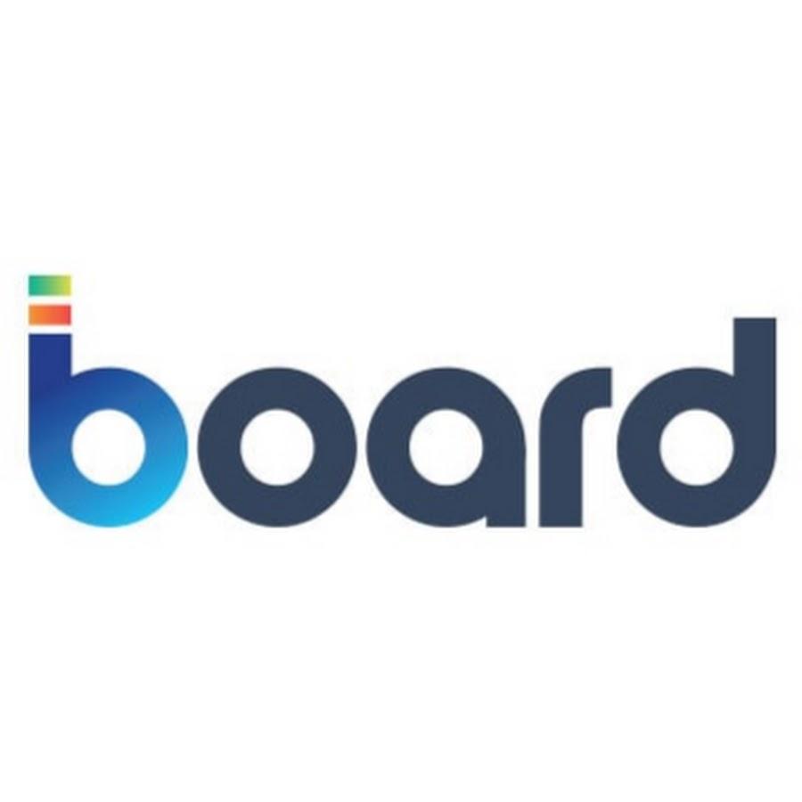 Board business dashboard