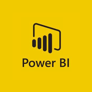 Power BI business dashboard