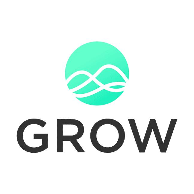 Grow business dashboard