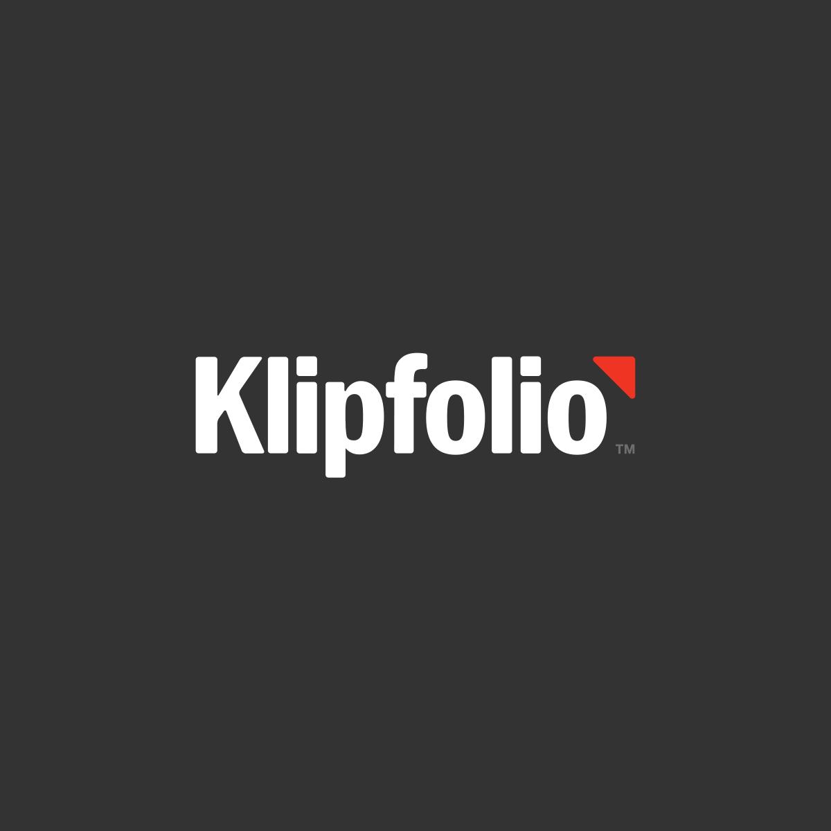 Klipfolio business dashboard