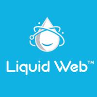 Liquid Web web hosting