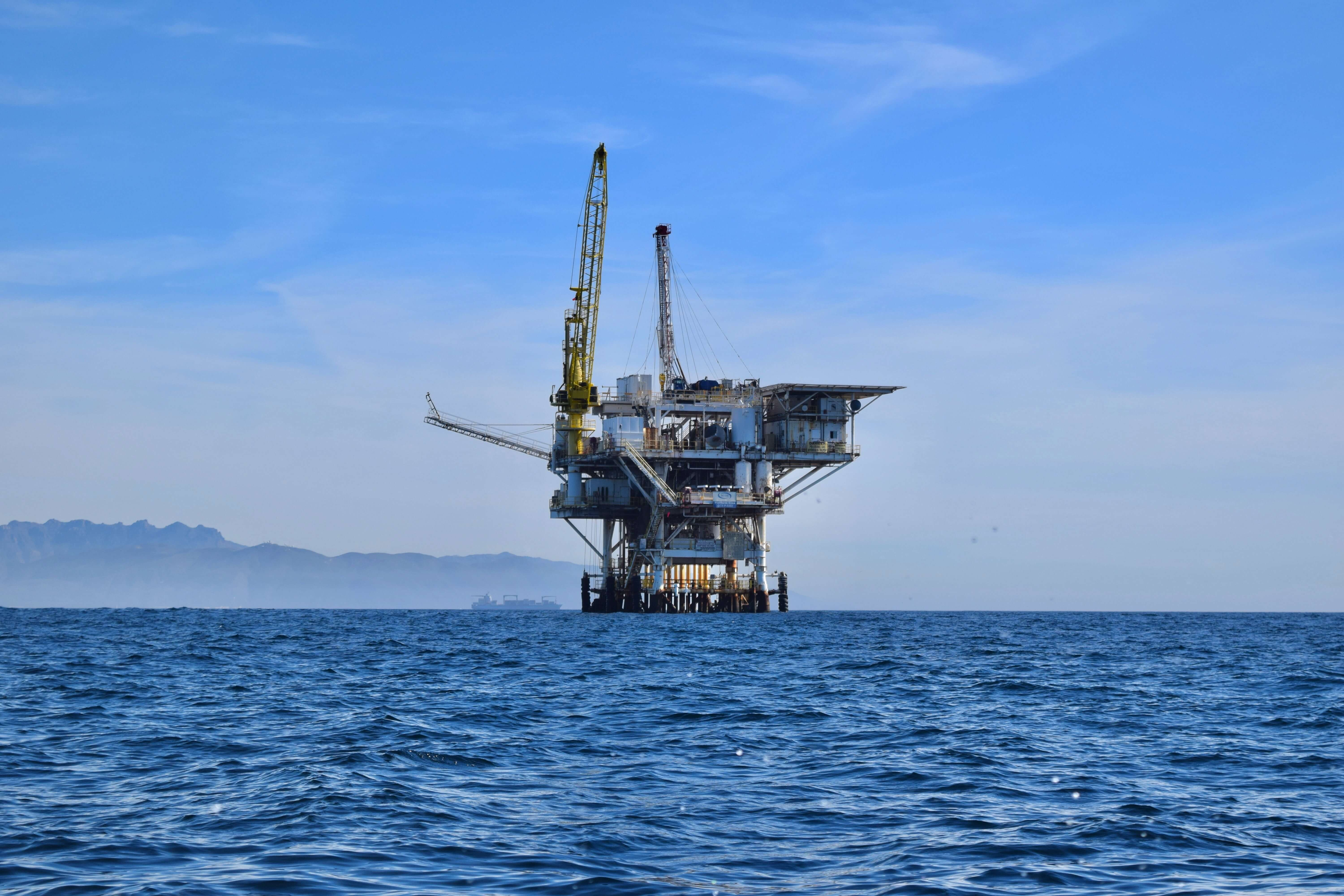 The Unloved Oil Service Sector and It's Upside Potential