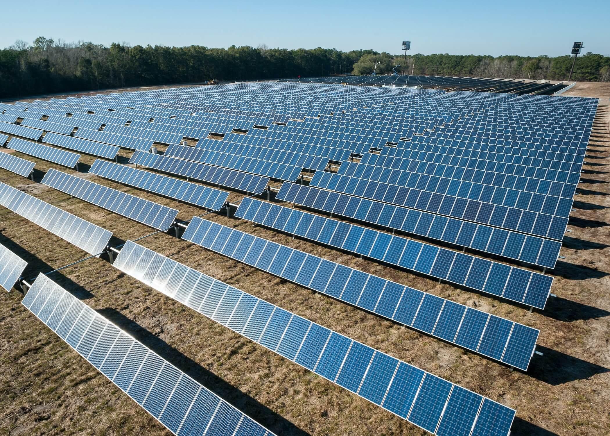 Solar Farm Energy Density, Energy Ladder, Solar, Wind, Nuclear