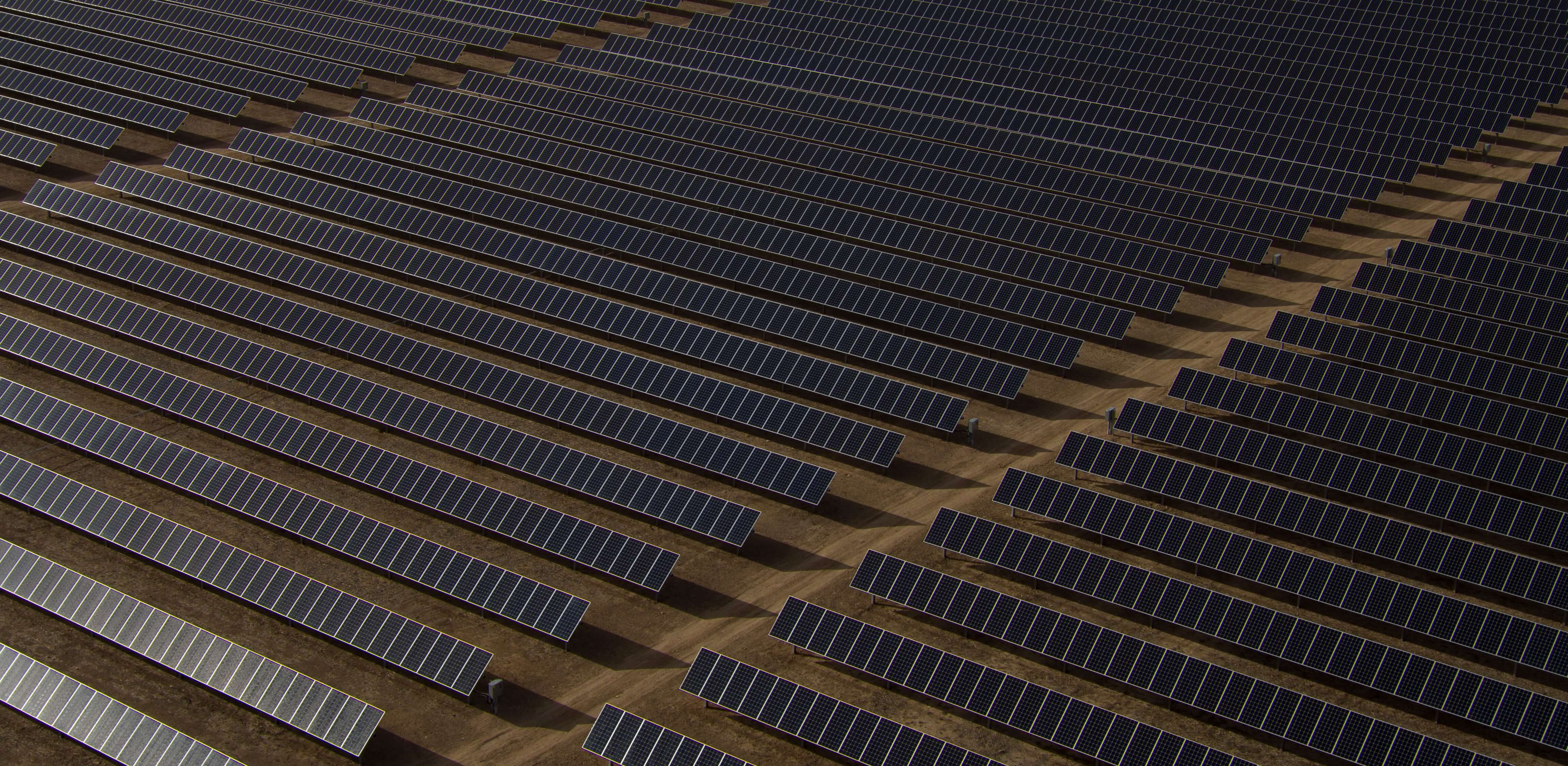 Solar arrays currently require a great deal of space and leave a lot to be desired for efficiency, International Solar Investments Driving Battery Metals