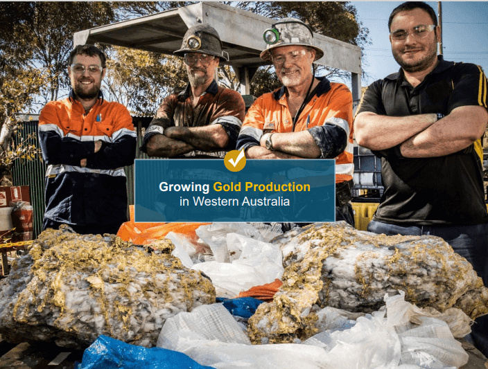 Karora Resources (KRR) - The Making of a +$$Billion High-Grade Gold Producer