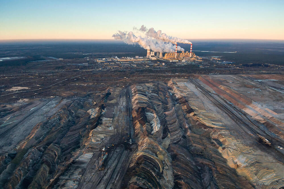 Can Mining Ever be Sustainable? Environmental Impacts & Solutions