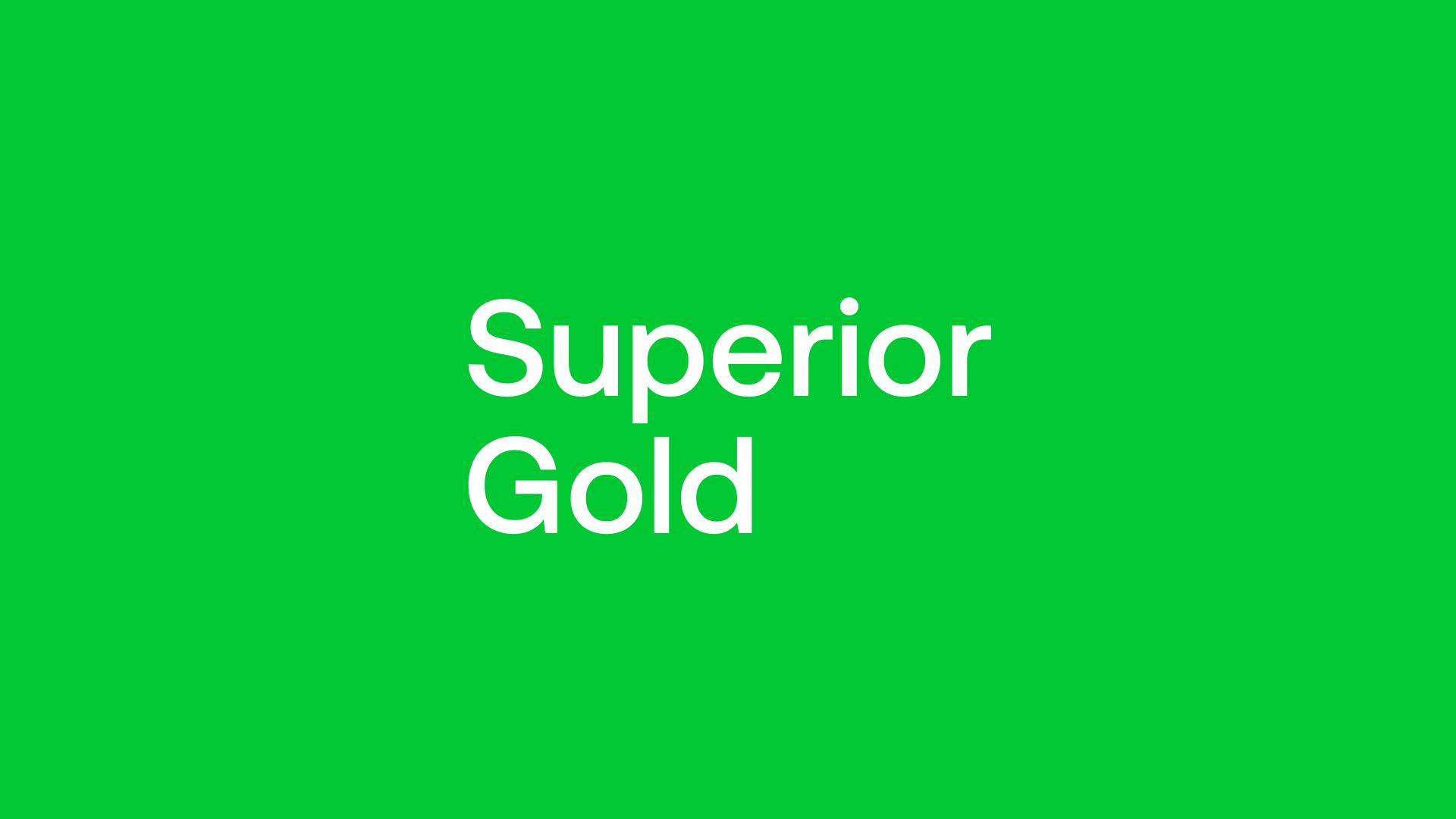 Superior Gold (SGI) - Turnaround Story Starting to Take Hold