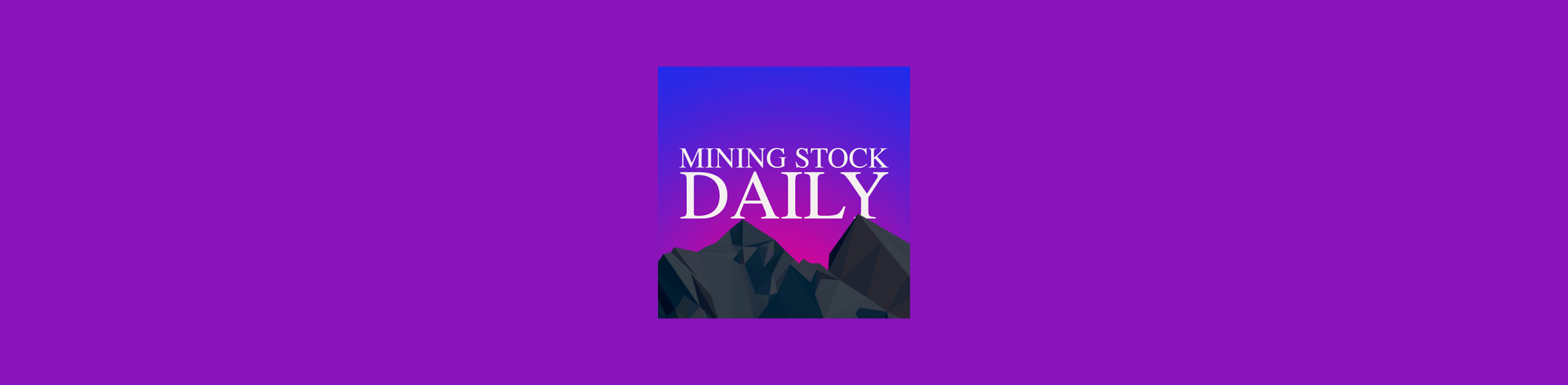 crux investor: The Best Mining Resources for Investors - mining stock daily