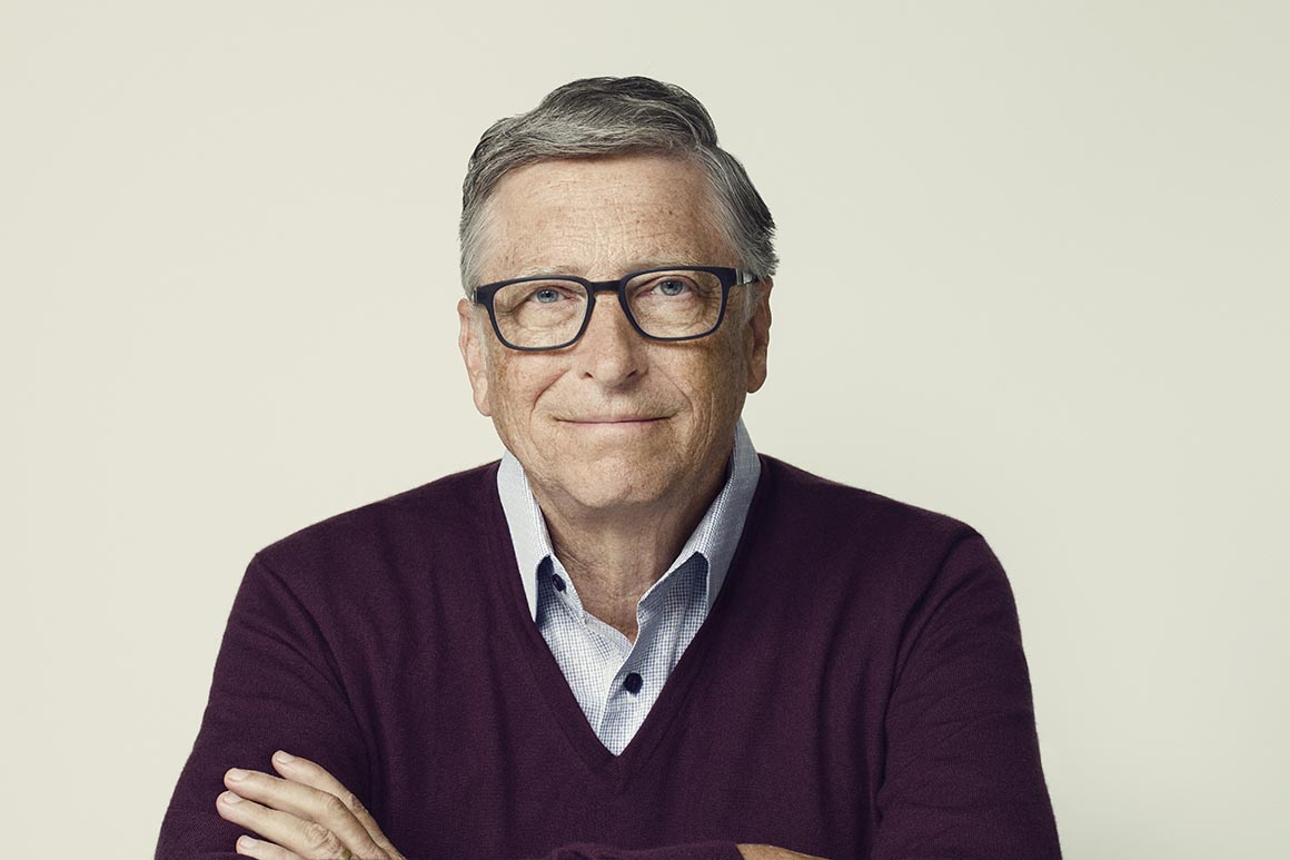All Things Uranium: Bill Gates, Biden, Barclays & The Equator Principles