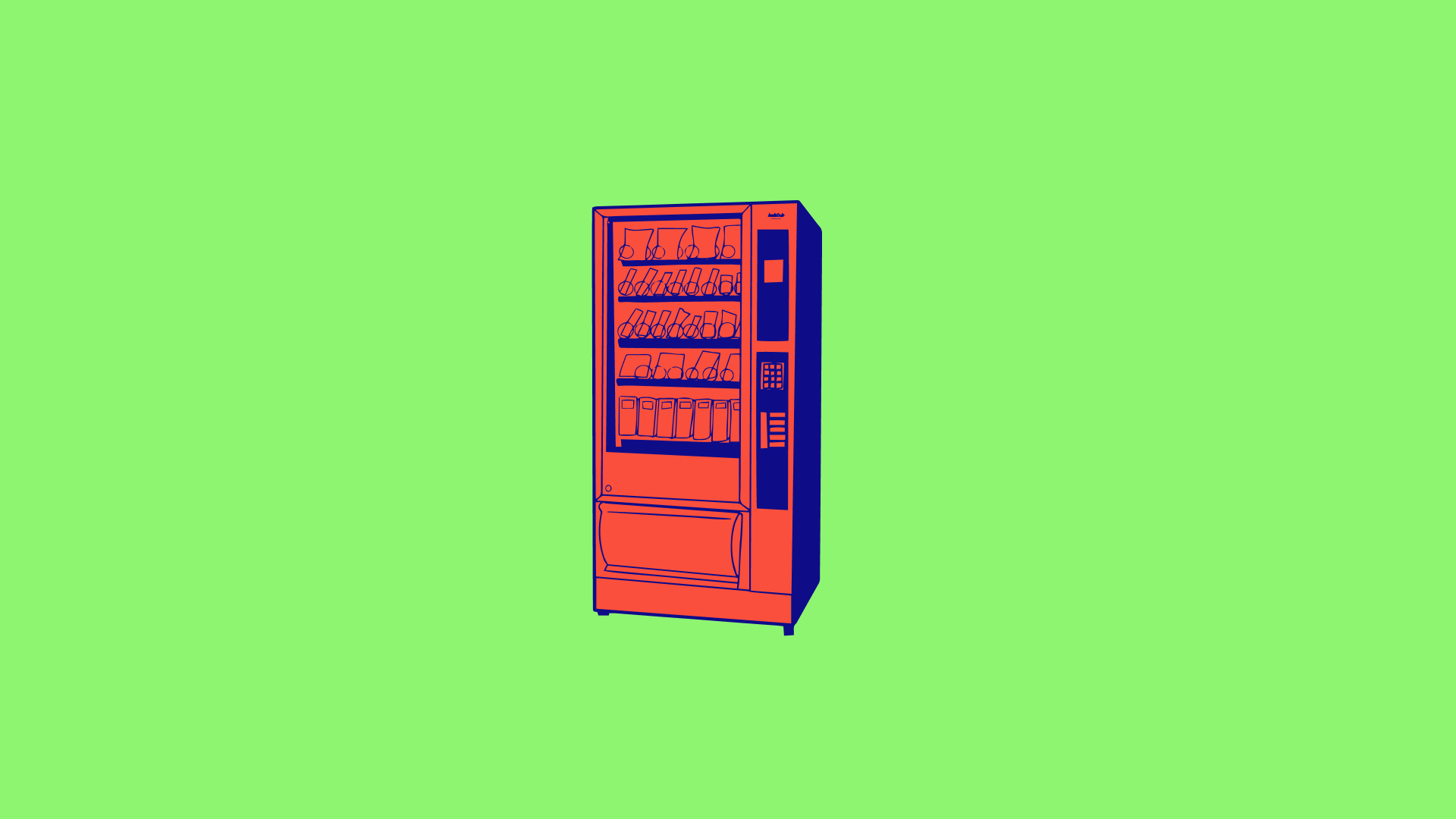 Vending Machine Business: A Step-by-Step Guide to an Actually Profitable Side Hustle