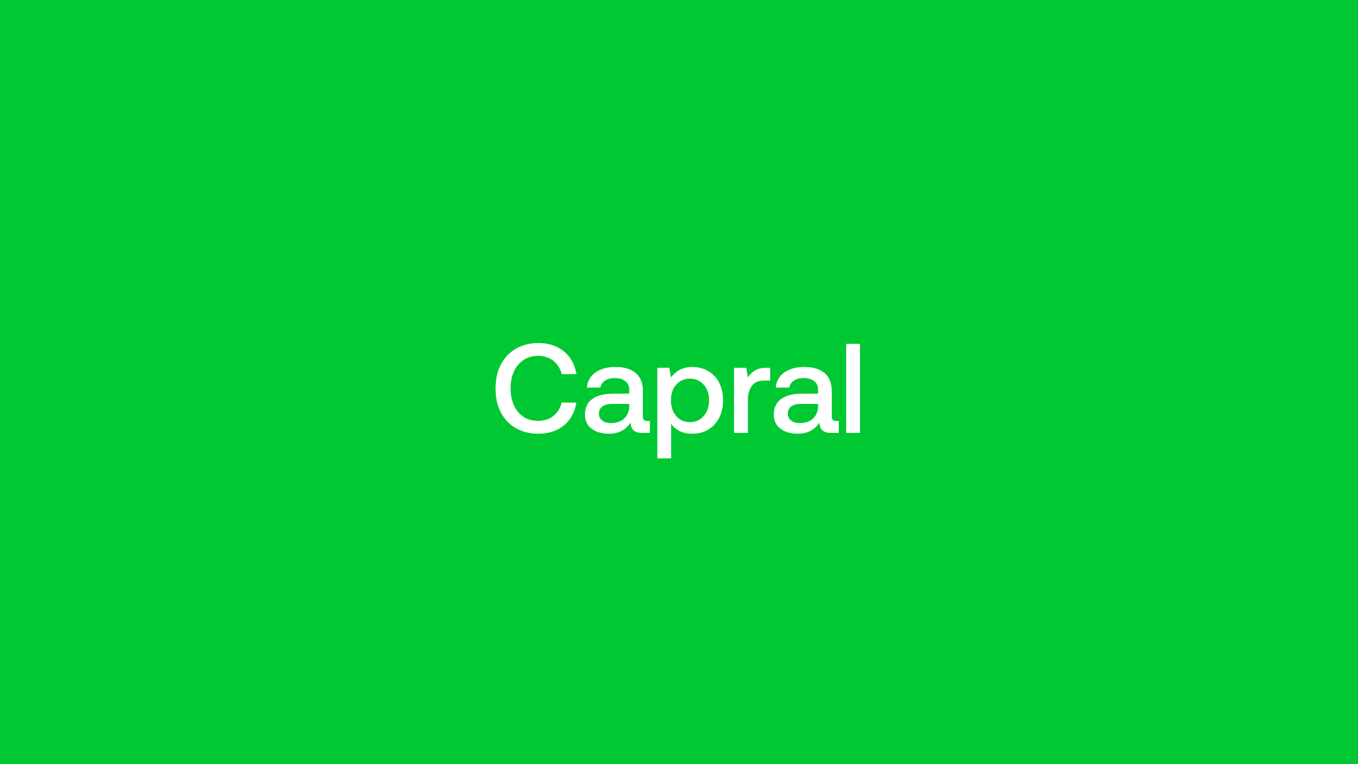 Capral (CAA) - Property Boom Opens the Door for Expansion & M&A
