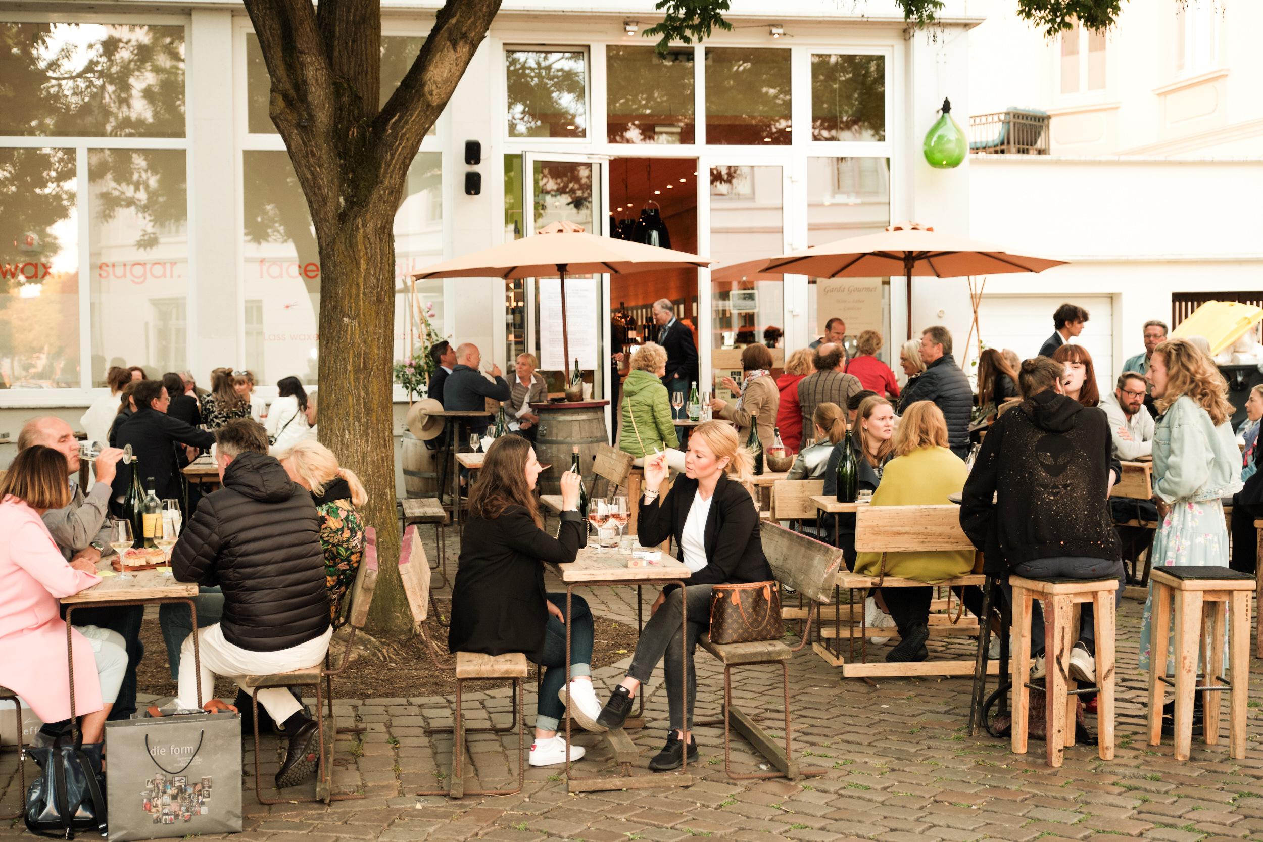 Garda Gourmet Veranstaltungscatering