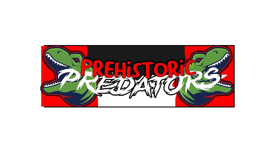 Chibi Dinos Team: Archaic Prehistoric Predators