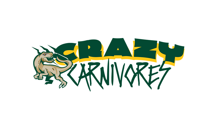 Chibi Dinos Team: Archaic Crazy Carnivores