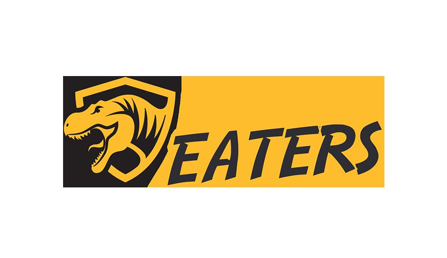 Chibi Dinos Team: Extinct Eaters
