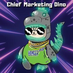 Dan Rozenberg - Chibi Dinos