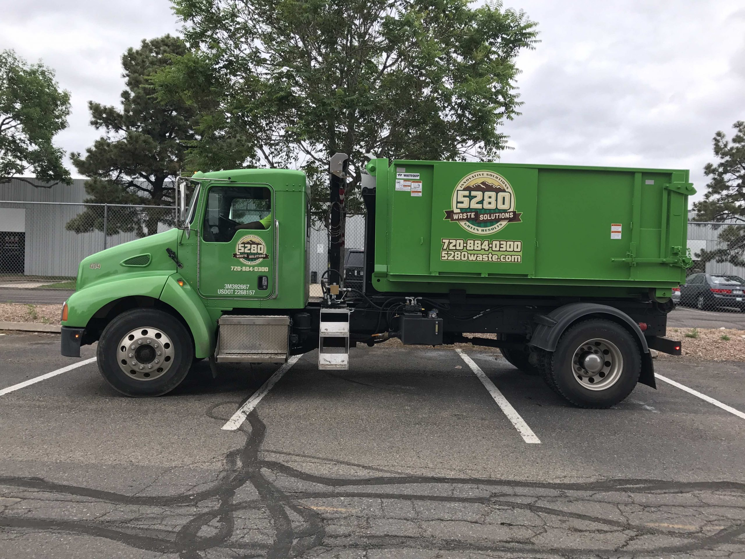 Own a roll-off business? Roll-off has traditionally been considered the back water of the waste industry. But I completely disagree.