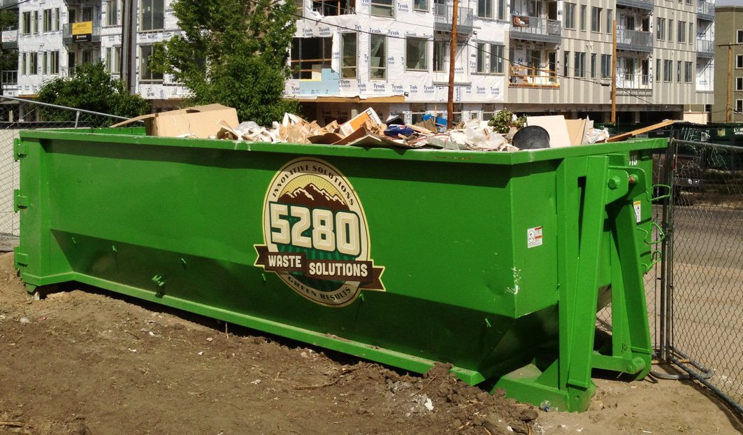 For the drivers at our sister company 5280 Waste Solutions, taking every precaution is their way of staying on the road to keep hauling waste.