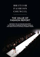 Value of UK Fashion (Updated)