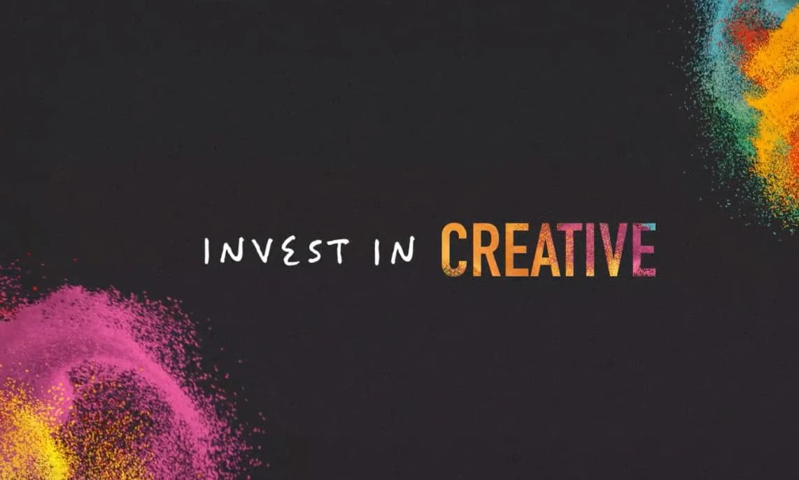 Toolkit for creative investors