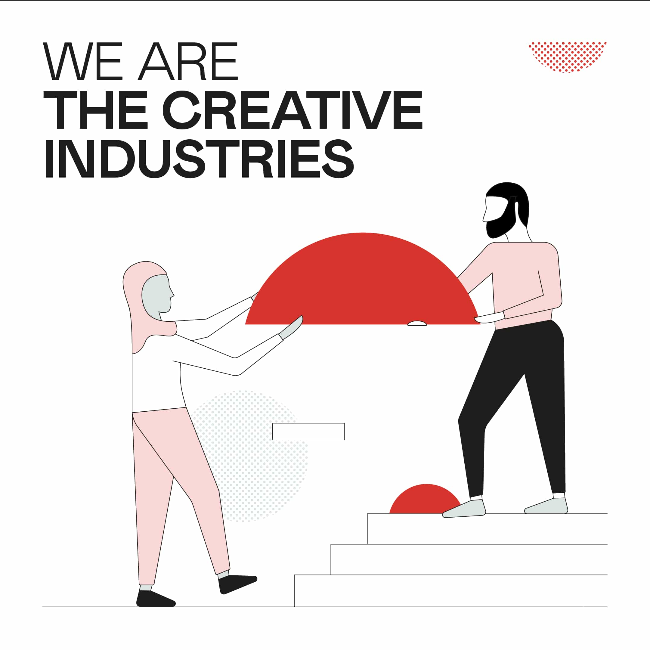 Invest in creativity for 300,000 new jobs, report advises