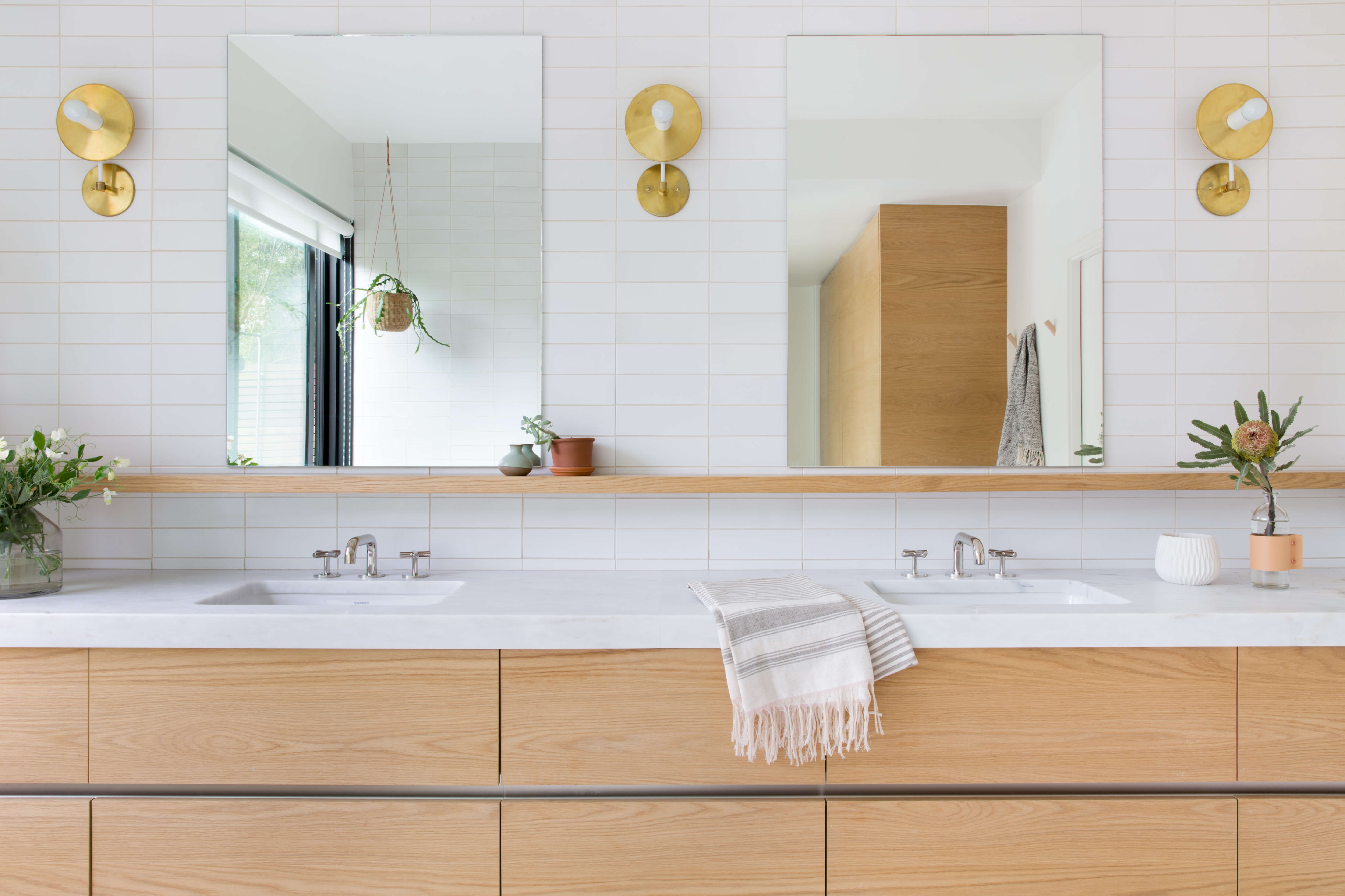 3 Ways to Liven Up Subway Tile