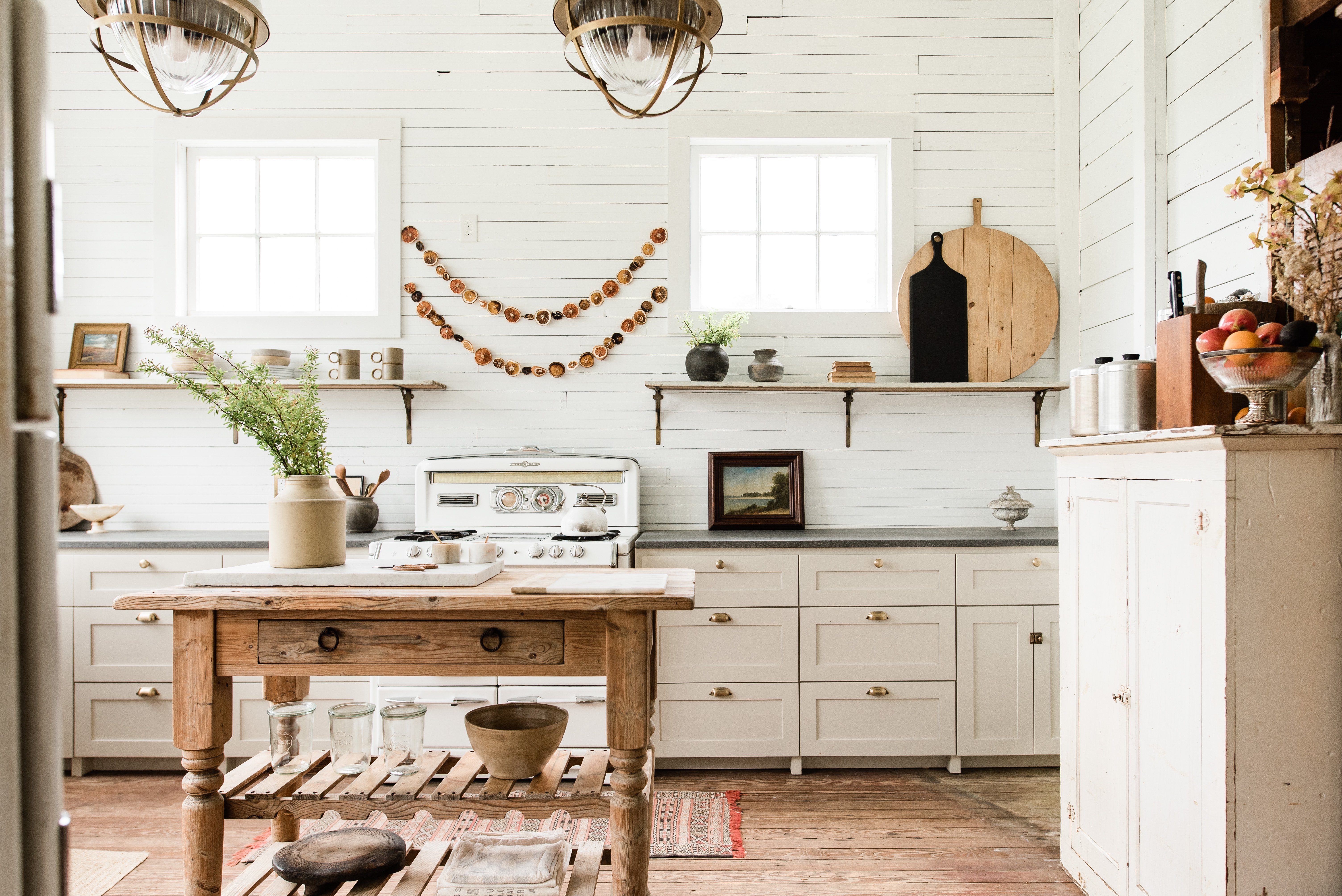 My Kitchen Remodel Reveal!