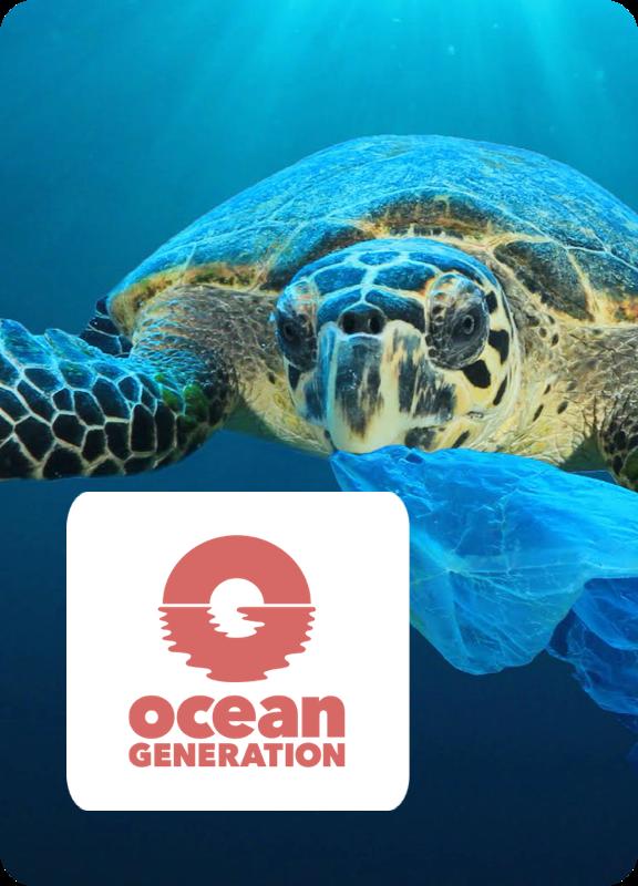 Ocean Generation