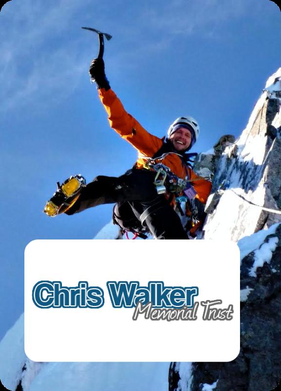 Chris Walker Memorial Trust