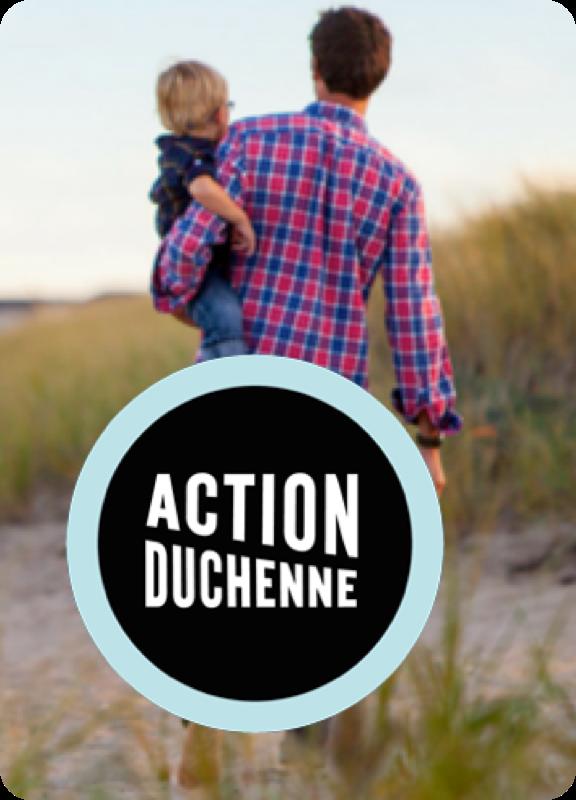 Action Duchenne