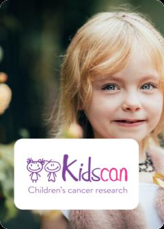 Kidscan Children's Cancer Research