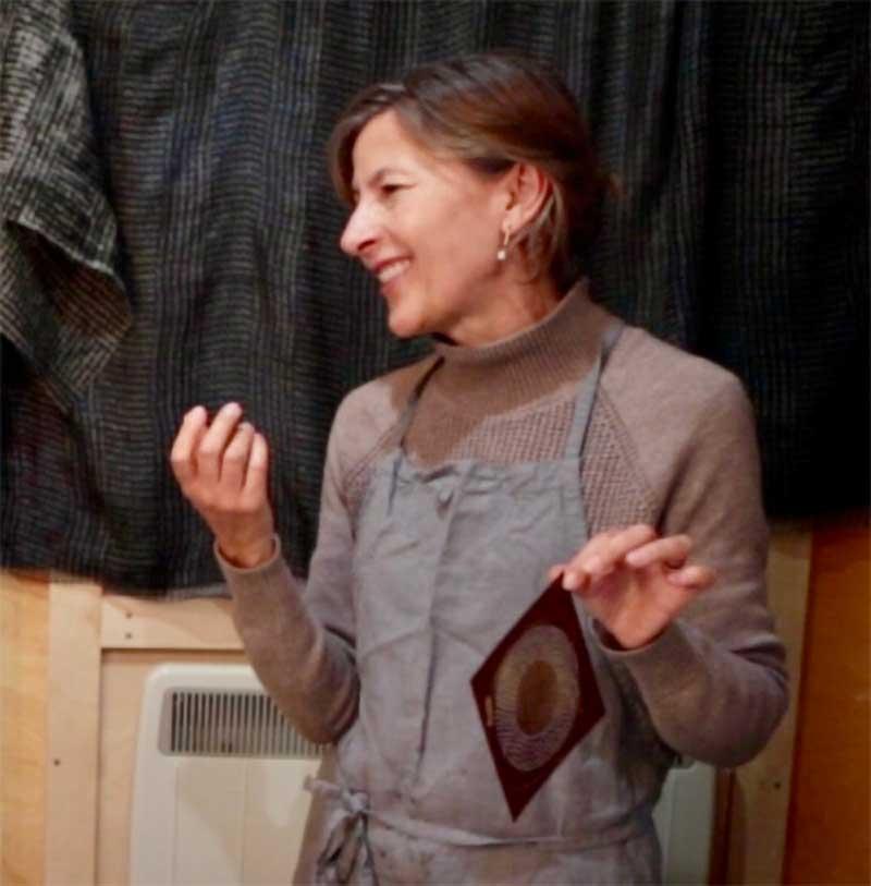 Sarah Desmarais awarded funding by the Queen Elizabeth Scholarship Trust.