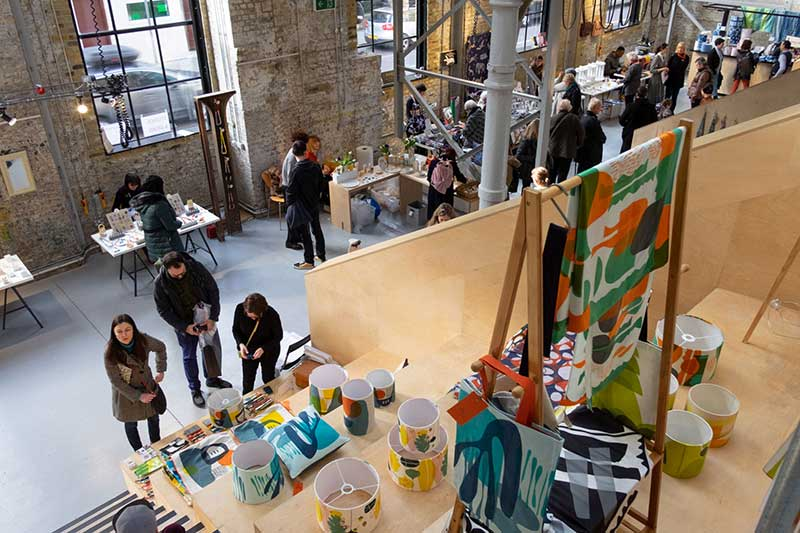 June Maker's Market at The Forge – Call For Makers!