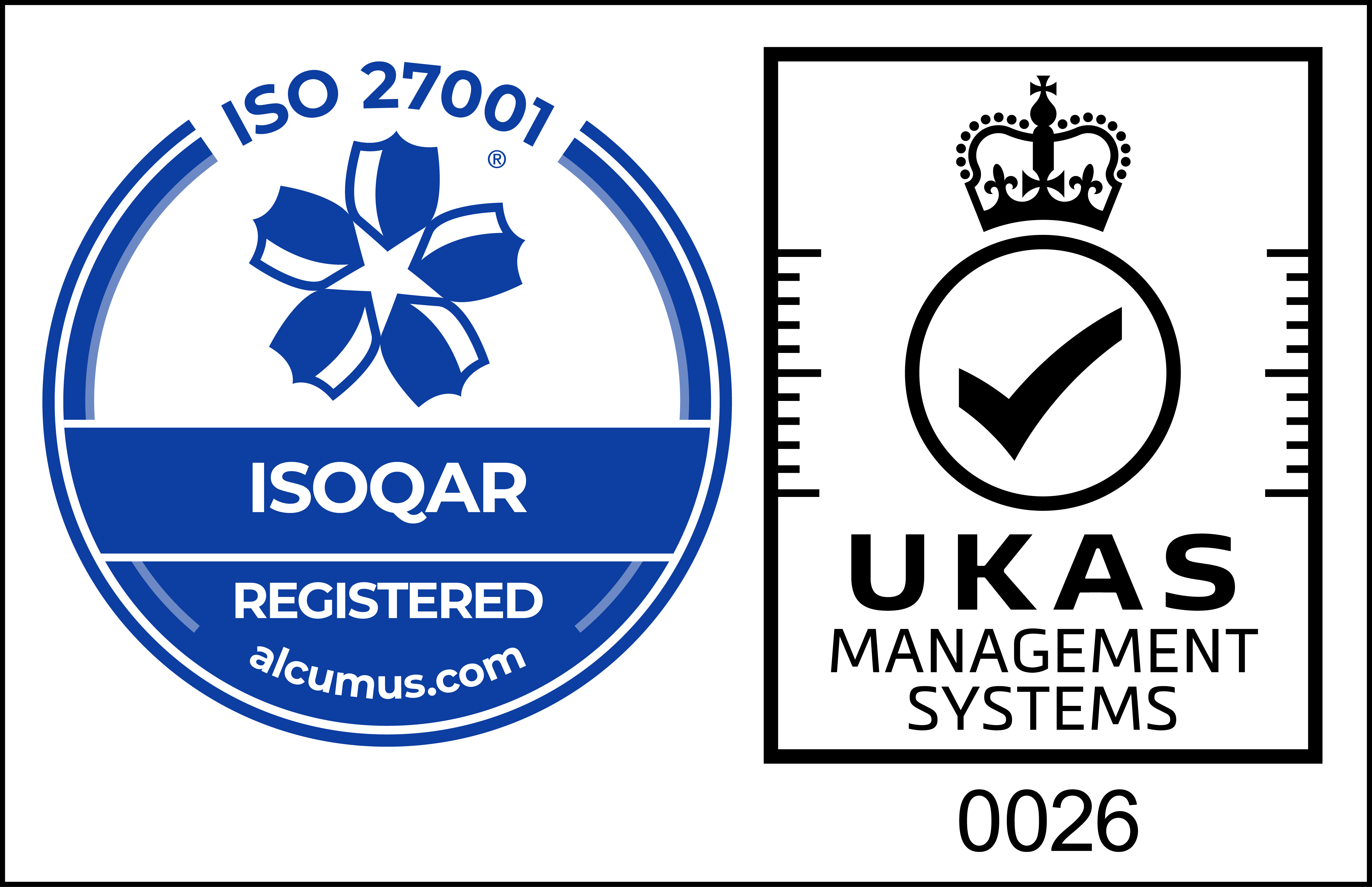 raiys ISO certification