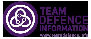 Team Defence Information