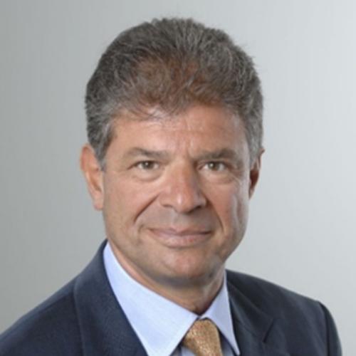 Pascal Boris CBE