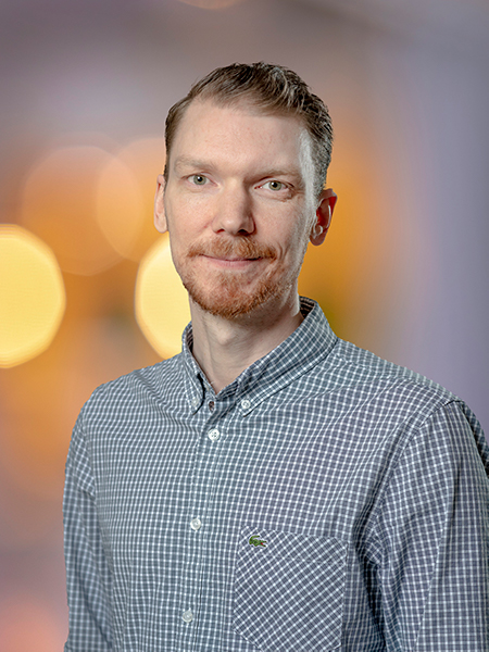 Mattias Widengren